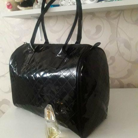 сумка б.у женская
