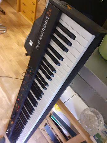 Sprzedam estradowe piano cyfrowe studiologic