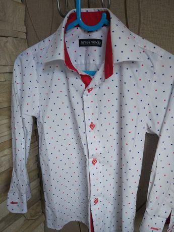 Elegancka,galowa koszula  110