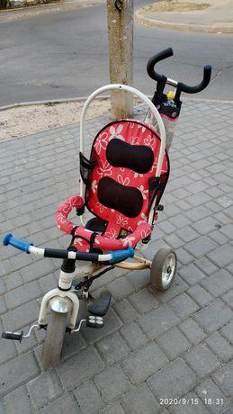 Срочно!!! Детский велосипед