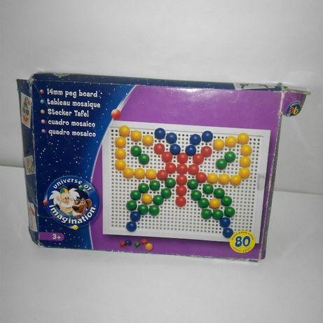 Мозаика для малышей 120 руб