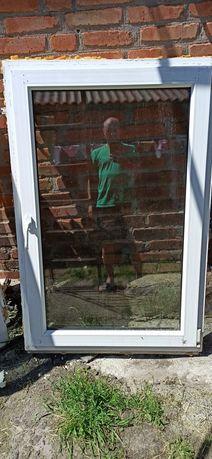 Металопластикові вікна б/в