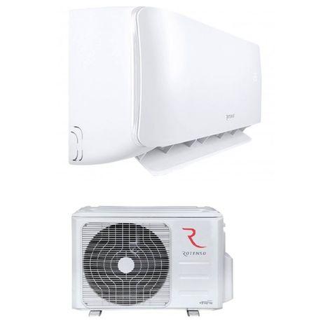 Klimatyzacja CENA z montażem 2499zl 5 LAT Gwar Klimatyzator LG Rotenso