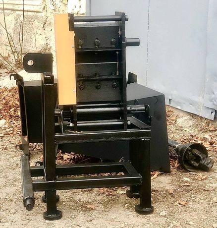 Измельчитель веток/дробилка/режущий модуль/измельчитель на трактор.