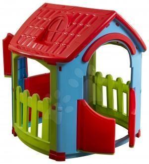 Domek NOWY dla dzieci solidny angielski