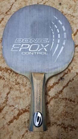 Основа Donic epoxy control + накладка