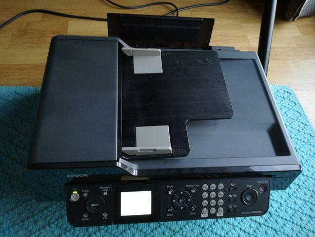 Impressora Epson Stylus DX9400F