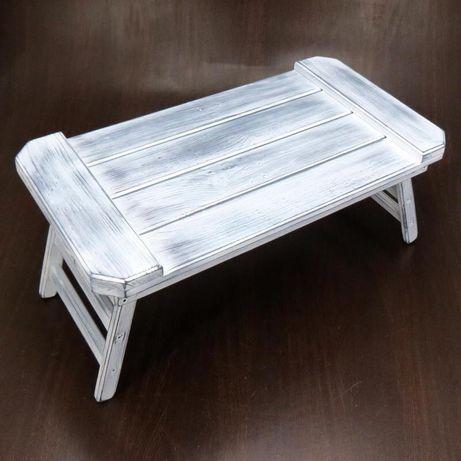 Столик-поднос, Піднос, Поднос деревянный