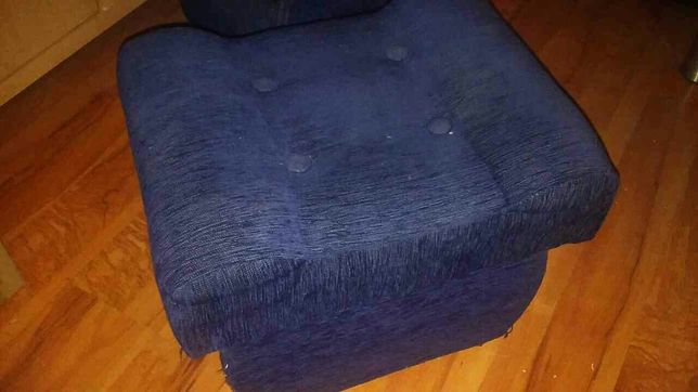 Pufa, pufy z pojemnikiem pod siedziskiem
