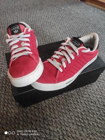 Кеды кроссовки Adidas 40р  (не Nike,puma)