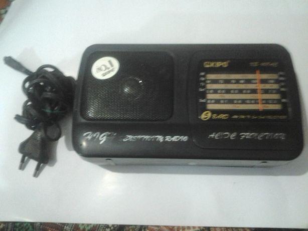 Радиоприемник KIPO КВ 409 АС