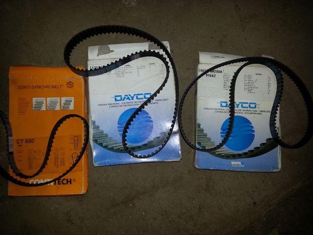 Ремень ГРМ Contitech ct680 Dayco 94662 94213