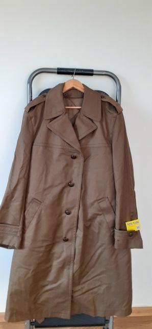 Płaszcz letni MON