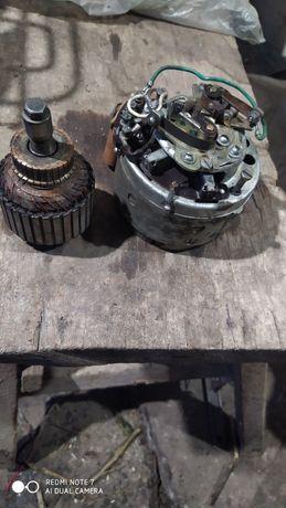 Продам генератор иж 6в,якорь,реле зарядки