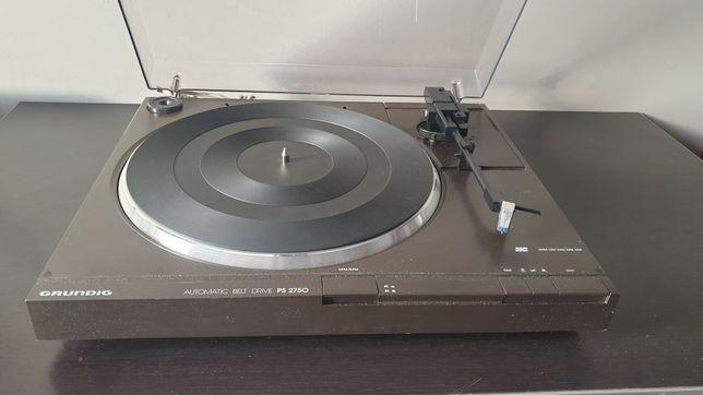 Gramofon Grundig full automat PS 2750