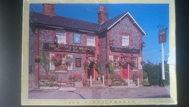 puzzle 1000 Pubs & Inns