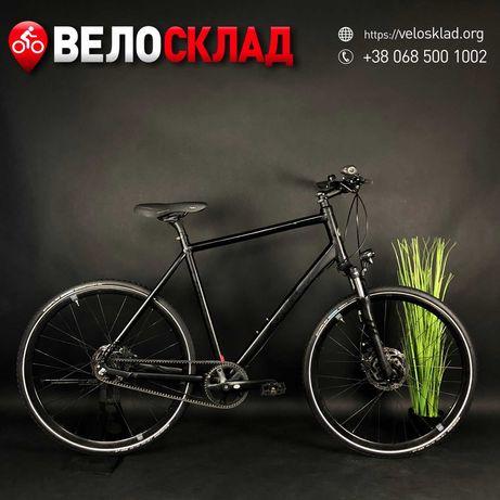 "Велосипед KALKHOFF 28"" Alfine Nexus Trek Merida Kellys Scott Cube"