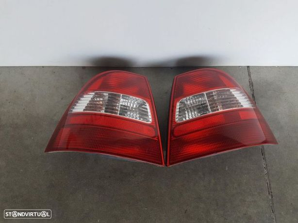Farolins Honda Civic Aerodeck