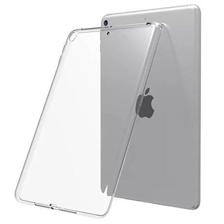 Capa transparente  para ipad