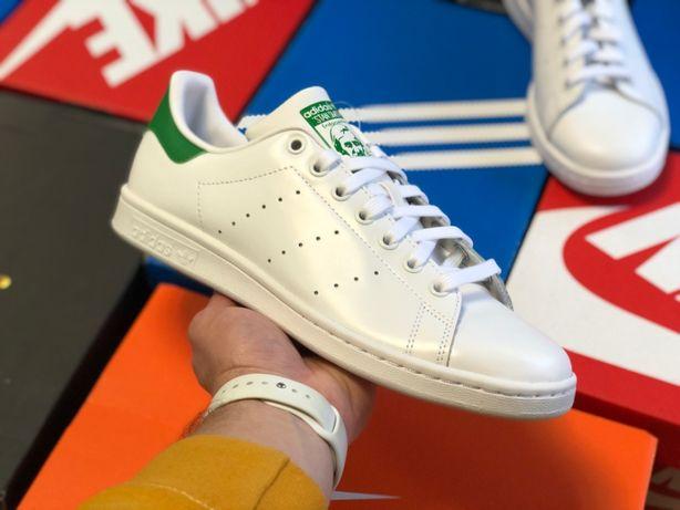 Кроссовки adidas Stan Smith ОРИГИНАЛ M20324 кеды