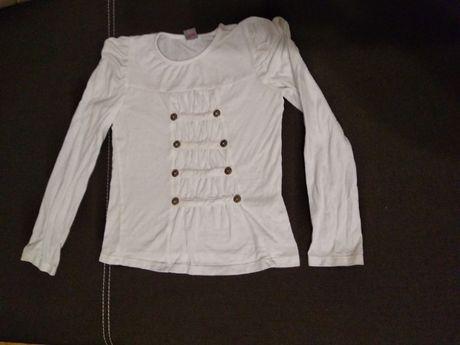 bluzeczka dziewczęca, za darmo
