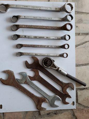 Chaves para mecânica