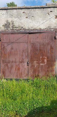 Продам гараж бокс смт Дашава