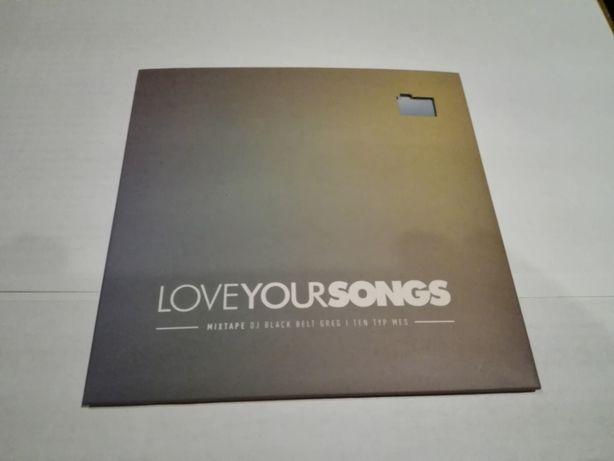 Ten Typ Mes - Love Your Songs (2015) unikat