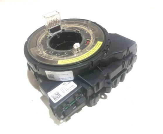 błąd 00778 G85 wadliwy Audi A4 A5 A6 A7 Naprawa czujnika kąta skrętu