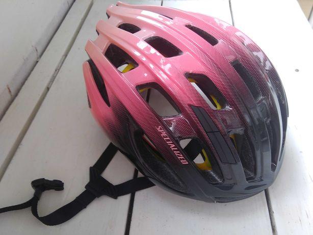specialized propero 3 ANGI, MIPS шлем велошлем