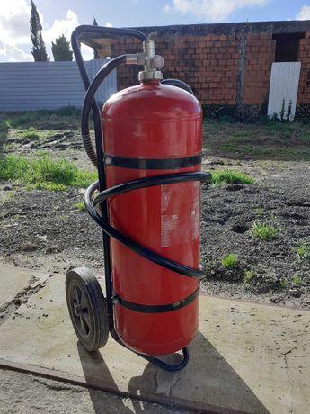 Depósito ideal para fazer compressor