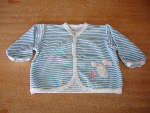 conjunto vestido e casaco menina 3 meses