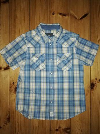 Koszula chłopięca H&M roz. 140 cm