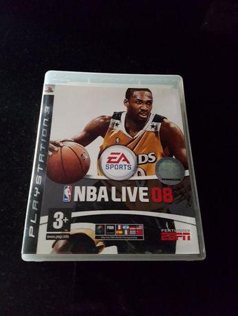 Vendo NBA Live 08