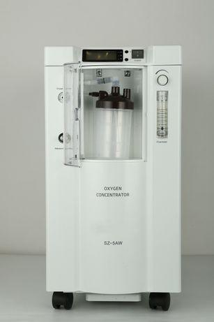Кислородный концентратор c небулайзером на 5 литров Respirox SZ-5AW
