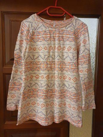 Топ свитер stradivarius M