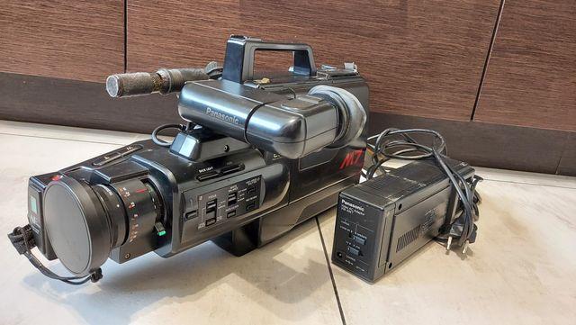 Kamera vhs Panasonic m7
