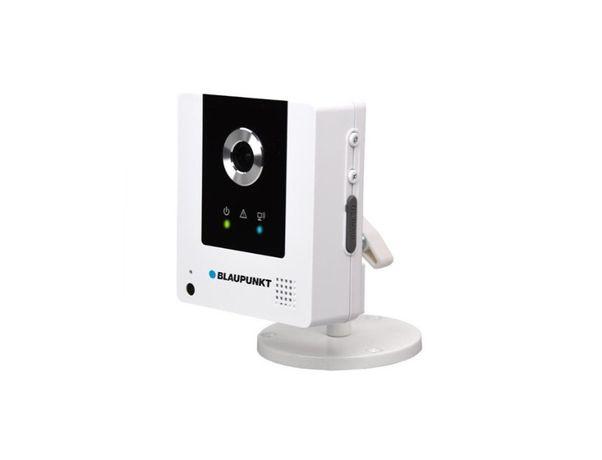 Kamera IP Blaupunkt IPC-S1 | Okazja! | GW 22.01.2022 | Rumia