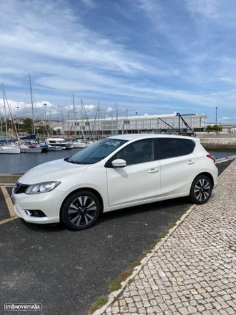 Nissan Pulsar 1.5 dCi N-Tec
