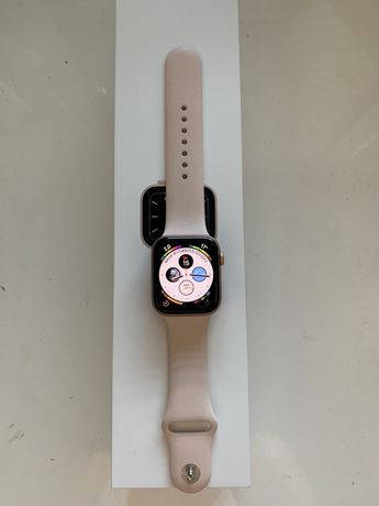 Apple watch 5 jak nowy !!