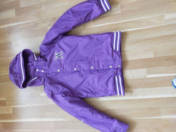Куртка warp, термокурточка, термо куртка, лижна куртка