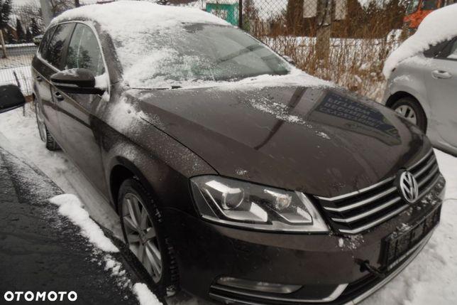 Volkswagen Passat 2,0TDI odzyskany po kradzieży fra VAT 23% cena BRUTTO