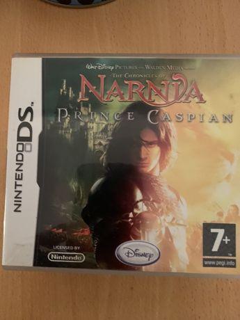 Jogo Nitendo DS- Narnia
