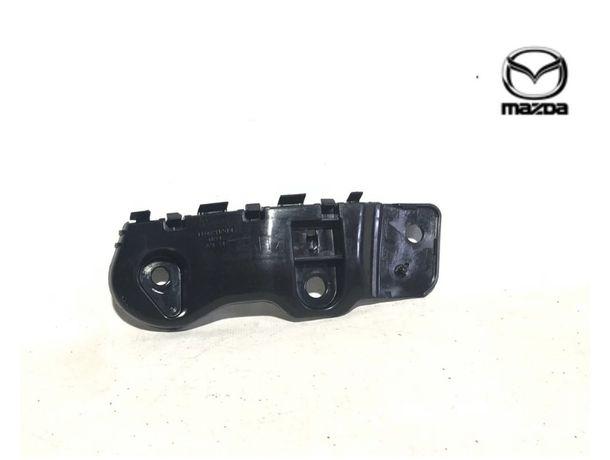 Нове Кріплення переднього бампера ліва і права Mazda Cx5 2017-2019 р
