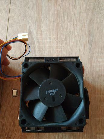 Oryginalne chłodzenie miedziane AMD AVC AM3 AM3+