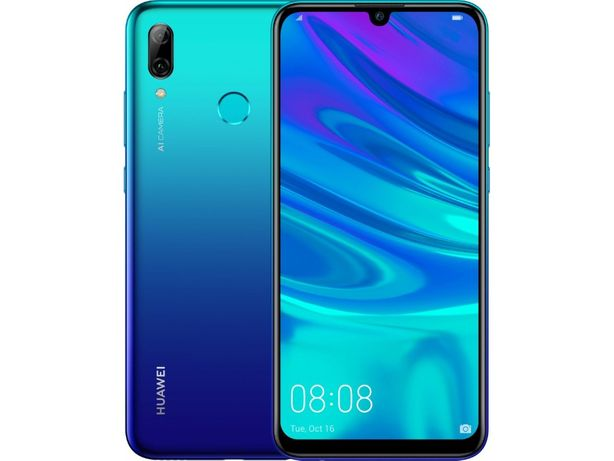 Huawei P Smart 2019 3/64Gb Aurora Blue DualSim