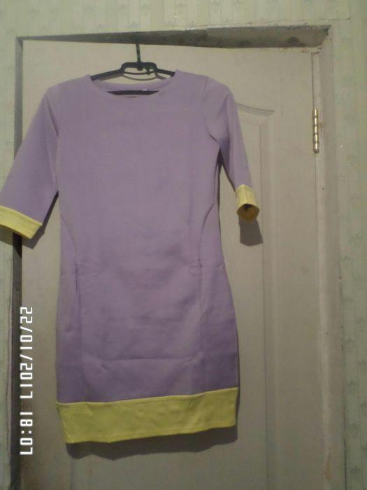 Платье новое Красный Лиман - изображение 1