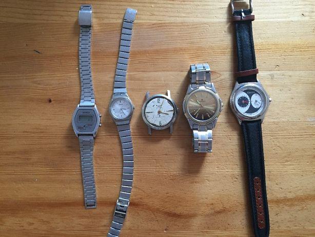 5 zegarków Perfect, Pulsar, Lamar, Cinotto, Agnes PROMOCJA