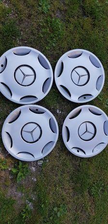 Kołpaki 15' Mercedes