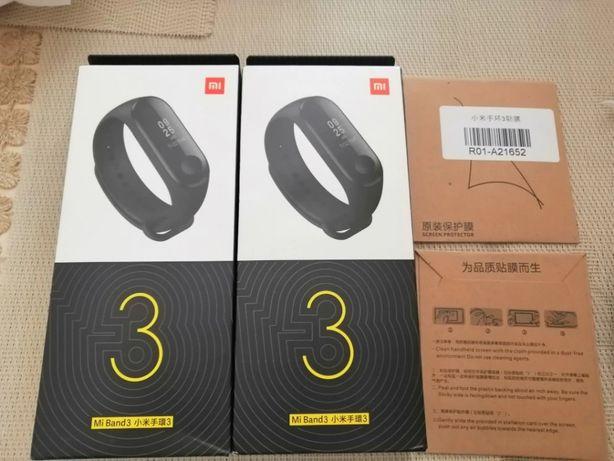 Оригинал Xiaomi Mi Band 3 // Смарт браслет // Фитнес-браслет